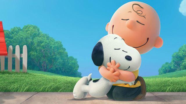 Filmes na TV: Hoje tem Snoopy e Charlie Brown - Peanuts, O Filme e Meu Nome é Jeeg Robot
