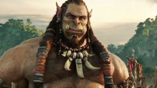 Filmes na TV: Hoje tem Warcraft - O Primeiro Encontro de Dois Mundos e Era uma Vez Eu, Verônica
