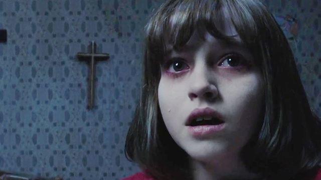 Filmes na TV: Hoje tem Invocação do Mal 2 e Jogos Vorazes