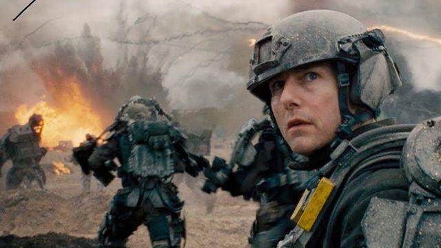 Filmes na TV: Hoje tem Alien - A Ressurreição e No Limite do Amanhã