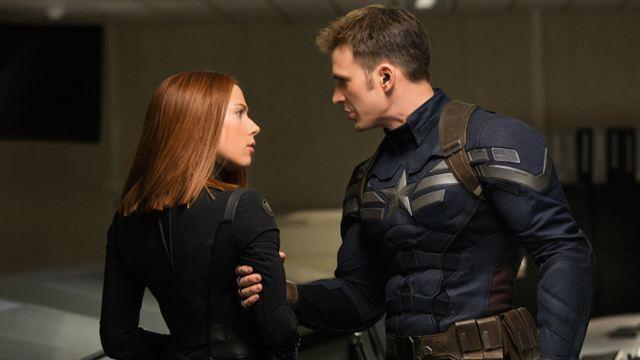 Filmes na TV: Hoje tem Capitão América 2 - O Soldado Invernal e Um Sonho Possível