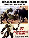 A Vinte Milhões de Léguas da Terra