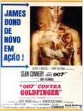007 Contra Goldfinger