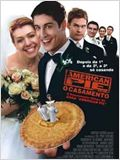 American Pie - O Casamento