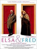 Elsa & Fred - Um Amor de Paixão
