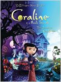 Coraline e o Mundo Secreto