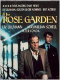 O Jardim das Rosas