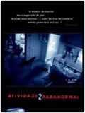 Atividade Paranormal 2