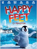 Happy Feet - O Pingüim