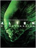 Alien, o 8&#186; Passageiro