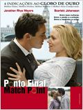 Ponto Final - Match Point
