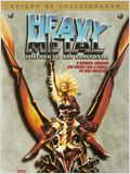 Heavy Metal - Universo em Fantasia
