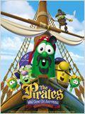 Os Vegetais: Os Piratas que Não Fazem Nada