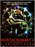 Mortal Kombat - A Aniquilação