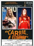 Carrie, A Estranha