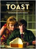 Toast: A História de uma Criança com Fome