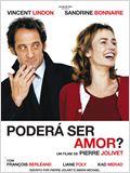 Poderá Ser Amor?
