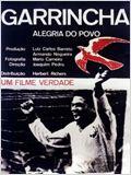 Garrincha, A Alegria do Povo