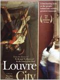 A cidade Louvre