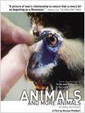 Um animal, os animais