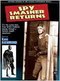 Spy Smasher Returns