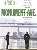 Monument Ave.