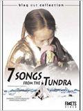 Seitsemän Laulua Tundralta