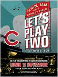 Pearl Jam: Let's Play Two (Pathé Live)