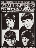 What's Happening ! The Beatles in the U.S.A
