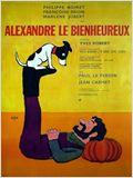 Alexandre, o Felizardo