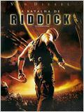 A Batalha De Riddick