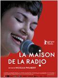 A Estação de Rádio