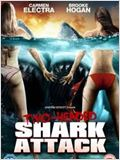 Ataque do Tubarão Mutante