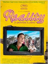 Reality - A Grande Ilus&#227;o