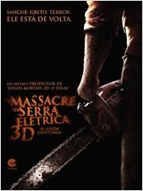 O Massacre da Serra El&#233;trica 3D - A Lenda Continua