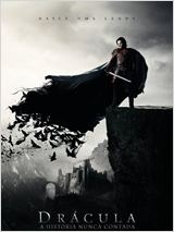 Drácula - A História Nunca Contada