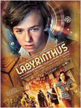 Labirinto - O Desafio Final