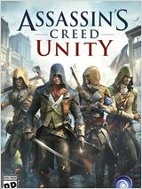 Assassin's Creed Unity [VIDEOGAME]