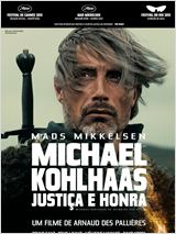 Michael Kohlhaas - Justiça e Honra