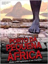 Porto da Pequena África
