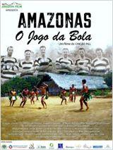 Amazonas, O jogo da bola