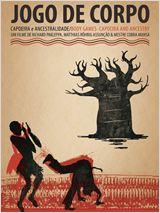 Jogo de Corpo - Capoeira e Ancestralidade