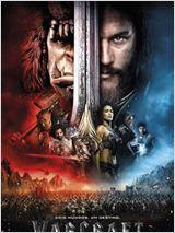 Warcraft O Primeiro Encontro de Dois Mundos Dublado