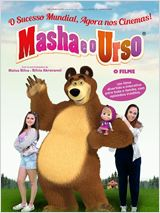 ASSISTIR Masha e o Urso ONLINE DUBLADO EM HD