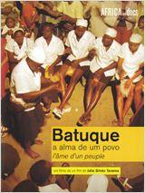 Batuque - A Alma De Um Povo