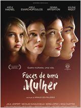 Faces de uma Mulher