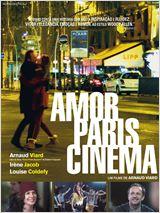 Amor, Paris, Cinema