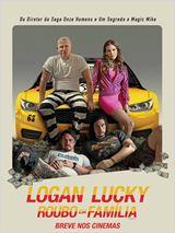 Logan Lucky - Roubo em Família