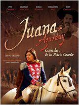 Juana Azurduy: Guerrilheira da Pátria Grande