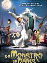 Um Monstro em Paris